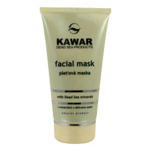 kawar-pletova-maska-s-mineralmi-z-mrtveho-mora-150ml-6251046012012